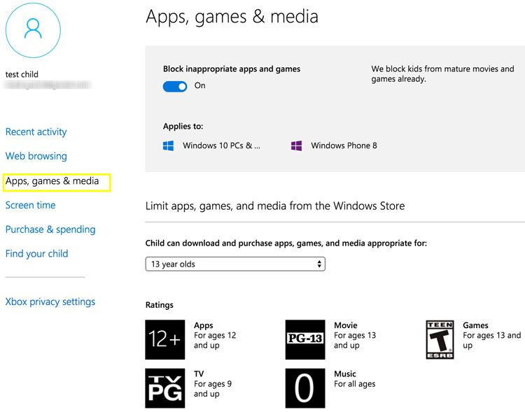 family-apps-games-media-techgosu-windows-10
