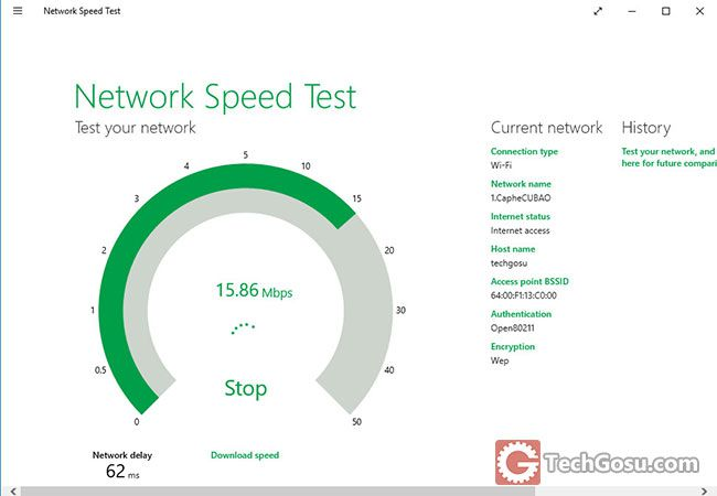 network-speed-windows-10-techgosu-com
