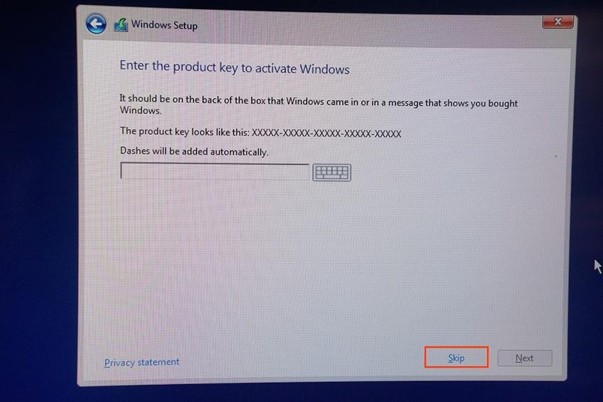 windows trên macbook