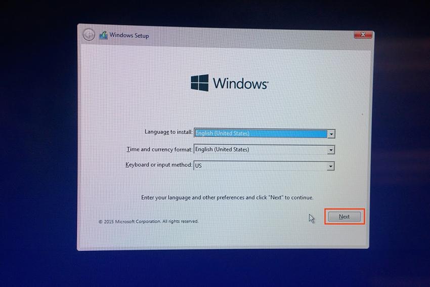 cài windows cho mac
