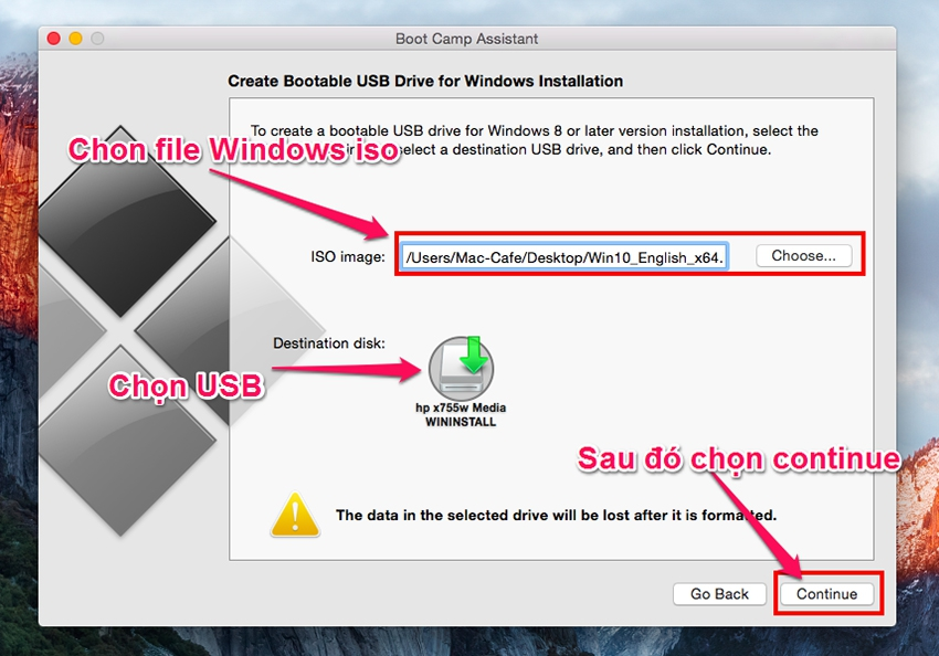 create bootable usb driver for windows 10