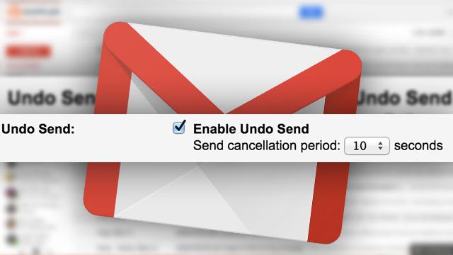 những tính năng tuyệt với trên gmail