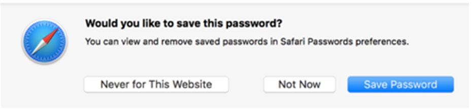 tìm mật khẩu wifi trên Mac OS X