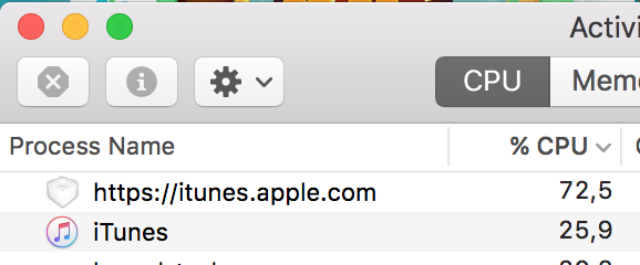 tăng tốc macbook