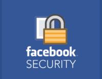 cách bảo mật facebook