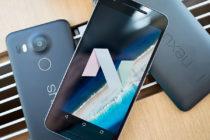 cập nhật android 7.0 nougat