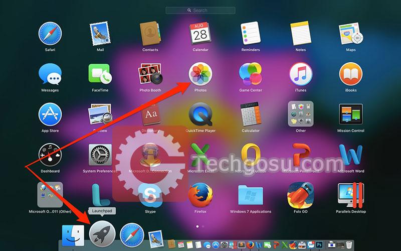 Cách cắt video trên Mac