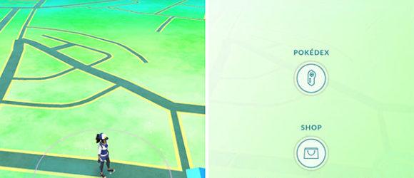 đổi tên pokemon go