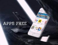 game và ứng dụng ios