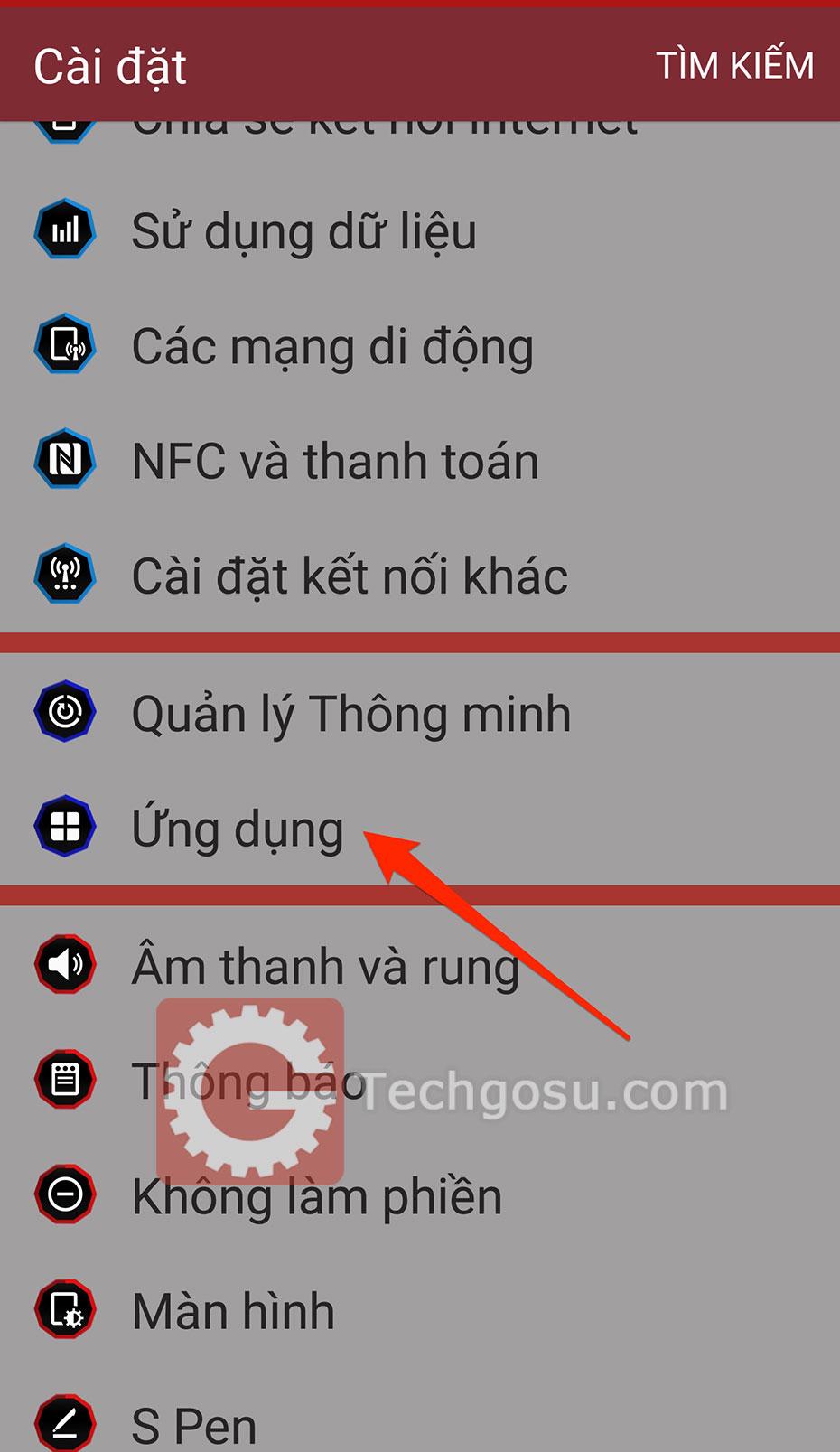 Cách gỡ bỏ tuỳ chọn nhà phát triển trên Android