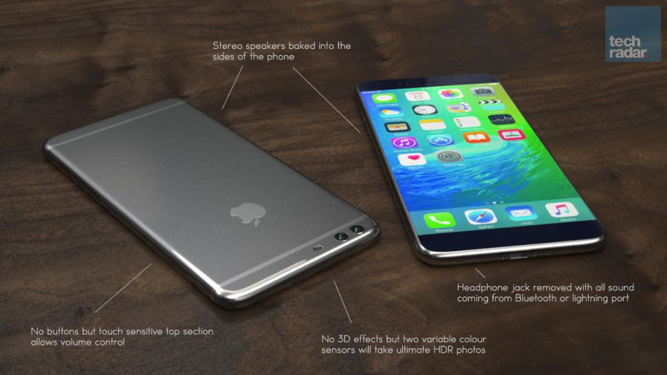 iphone 7 tín năng mới