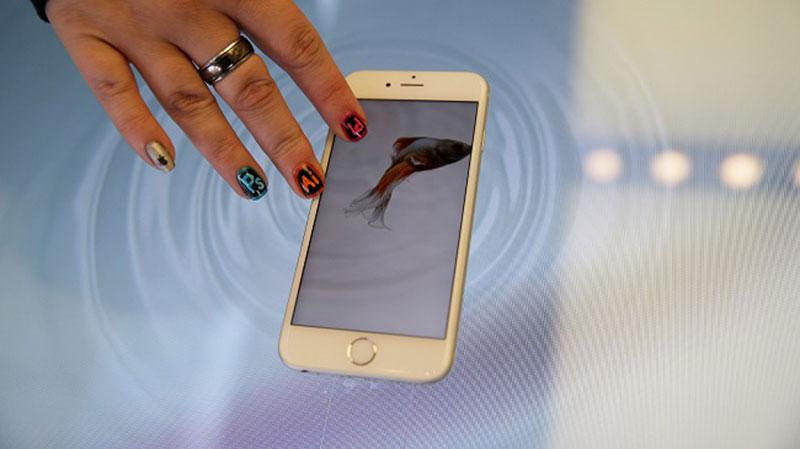 iPhone 7 chống nước