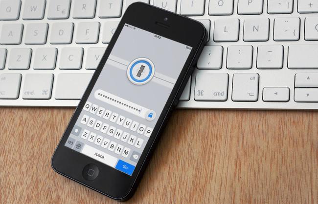 khoá ứng dụng smartphone