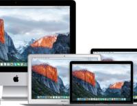 các dòng macbook imac