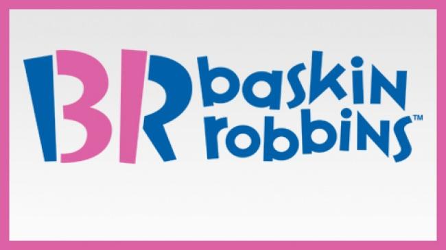 logo baskin robbins