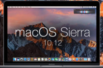 Mac OS Sierra trang bị USB 3.1 gen 2