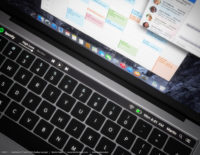 macbook pro new 2016
