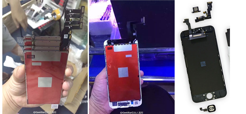 hình ảnh iPhone 7