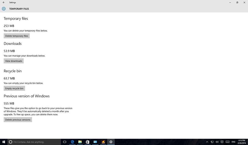 tối ưu ổ cứng trên windows 10