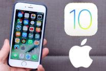 cập nhật ios cho iphone ipad
