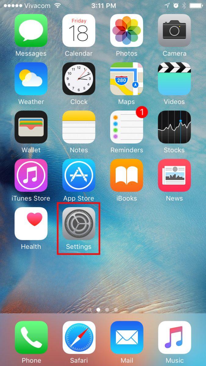 phát wifi trên iphone