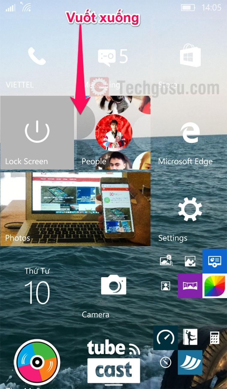 phát wifi cho lumia windows phone