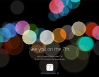 ngày ra mắt iphone 7