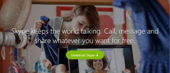 lưu file trên skype