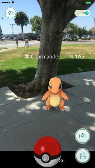 bắt pokemon go