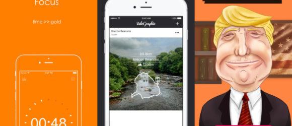 ứng dụng miễn phí cho iphone
