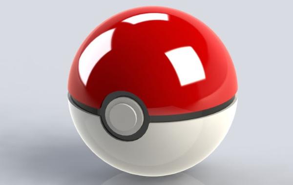 vật phẩm pokemon