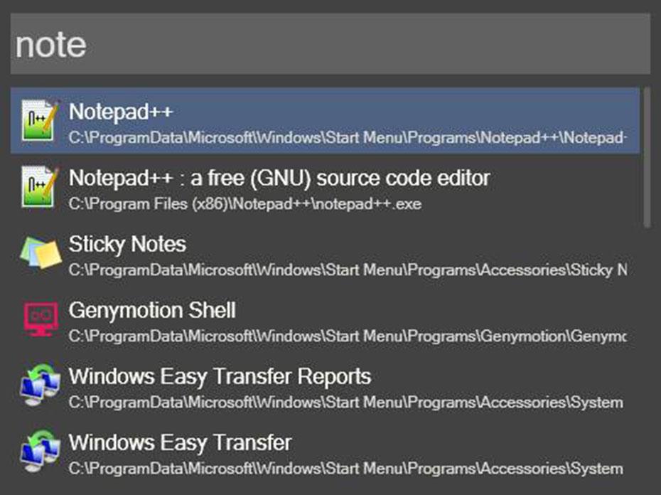 phần mềm window wox
