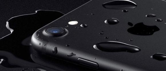 iPhone 7 kháng nước