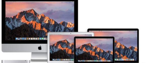 tải Mac os sierra