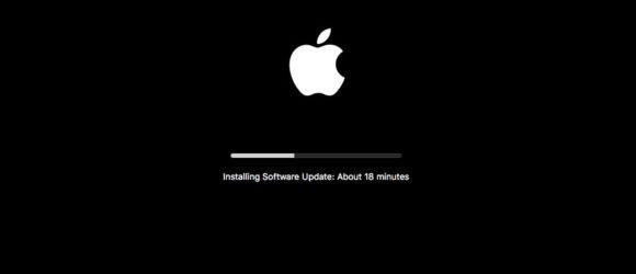 update mac osx