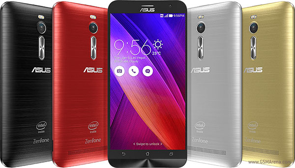 zenfone 2 android 6.0
