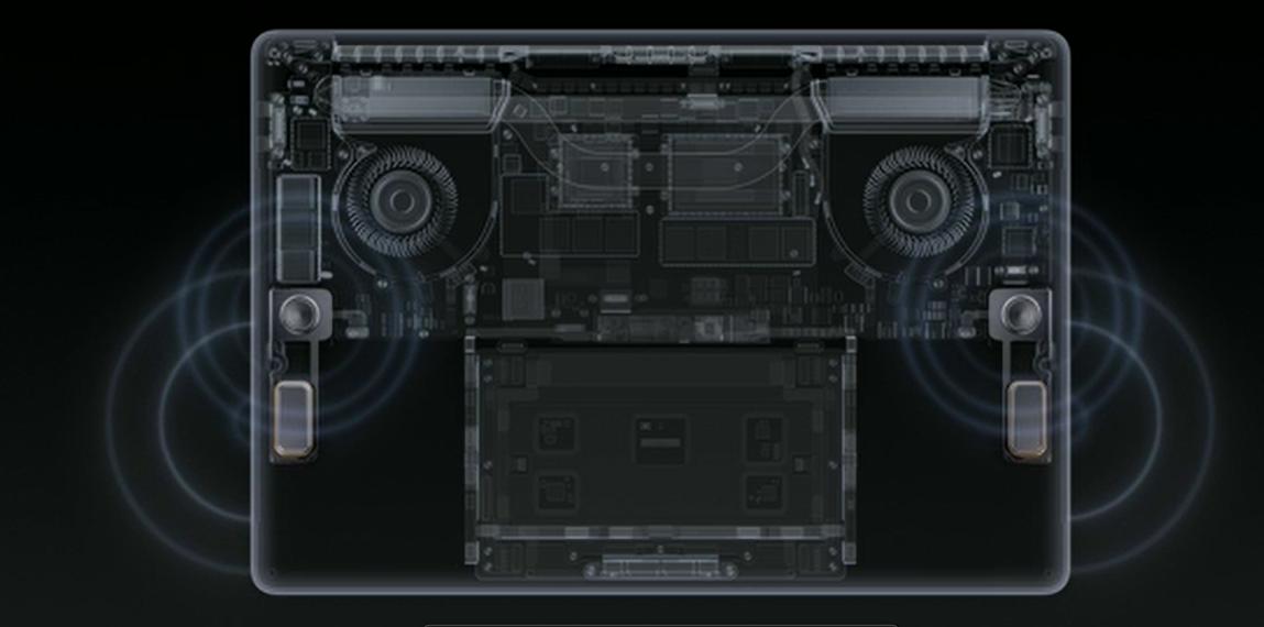 cấu hình macbook pro 2016