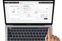 macbook pro mới