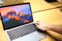 pin macbook pro