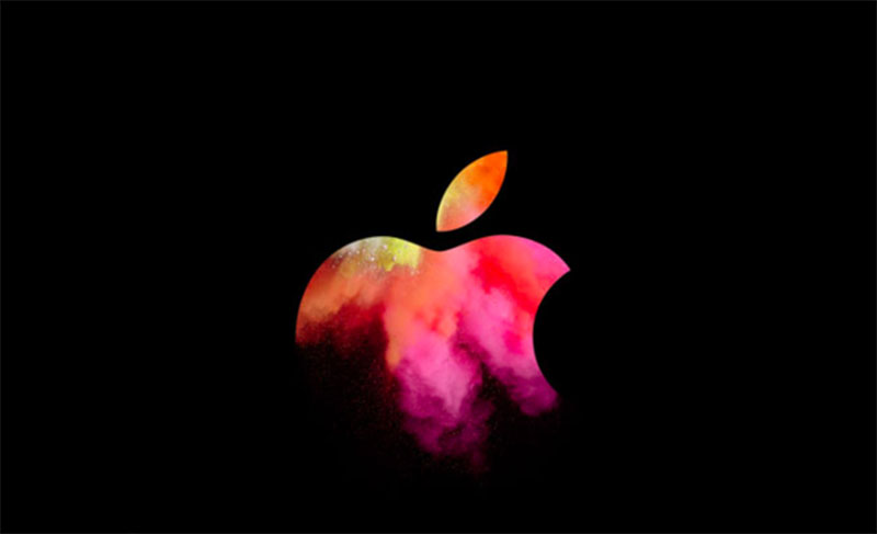 ra mắt Macbook mới