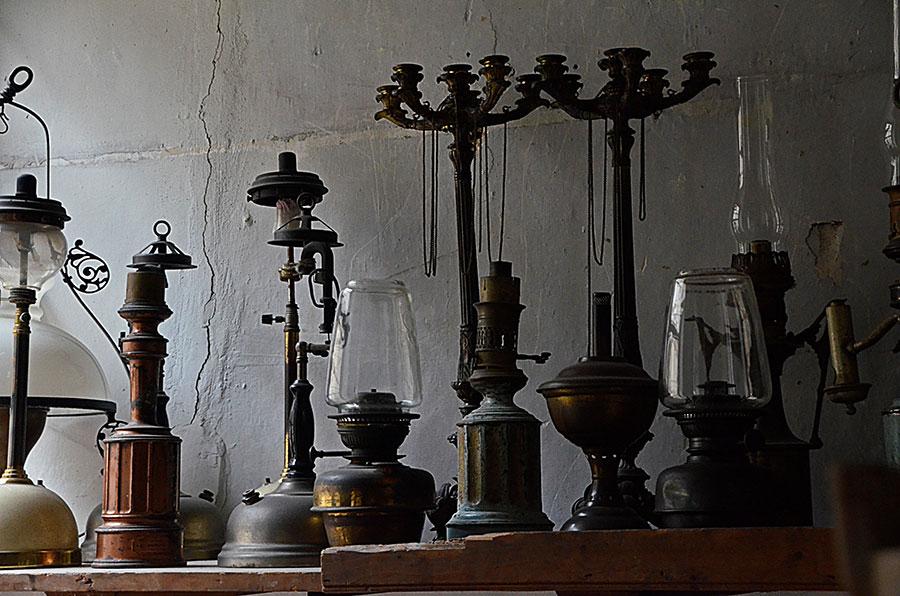 thần đèn