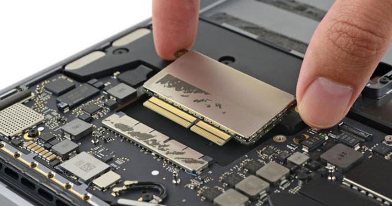 ổ cứng ssd macbook pro 2016 13 inch