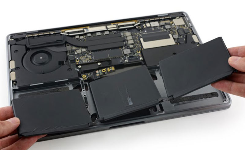 pin macbook pro 2016 13 inch