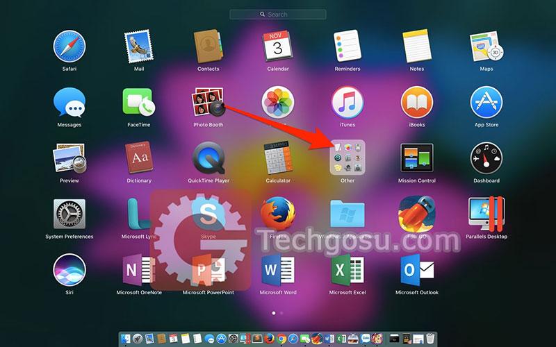 Cách chia phân vùng ổ cứng trên Macbook