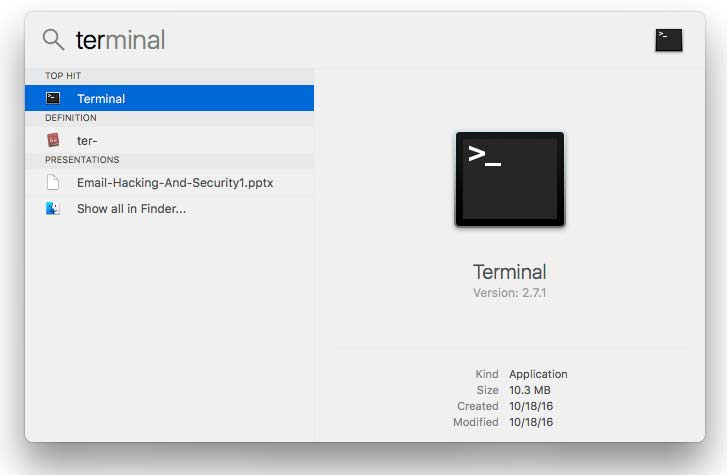 how to allow apps from anywhere in macos sierra gatekeeper