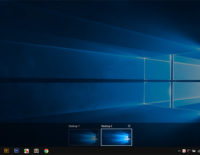 desktop ảo windows 10