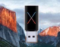 tạo bộ cài đặt MacOS 10.12