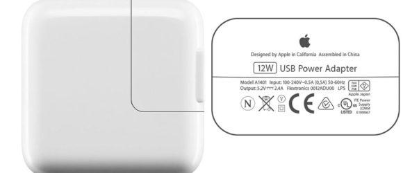 sạc ipad có thể sạc cho iphone