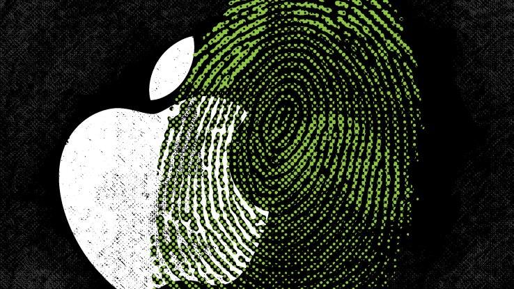 apple thuê chuyên gia bảo mật