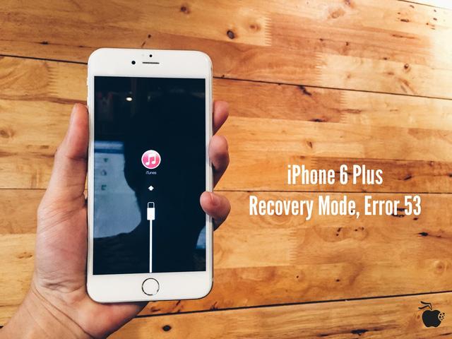 iphone 8 khó sửa chữa